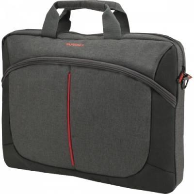 Сумка для ноутбука 15.6 Sumdex PON-203GY полиэстер серый