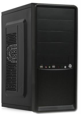 Корпус ATX Super Power Winard 3010 Без БП чёрный