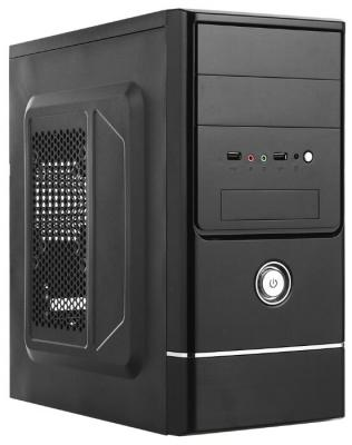 Корпус microATX Super Power Winard 5813B 400 Вт чёрный цена