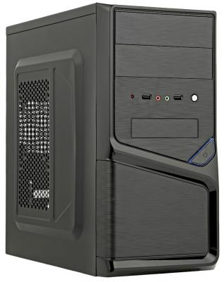 Корпус microATX Super Power Winard 5819 400 Вт чёрный цена