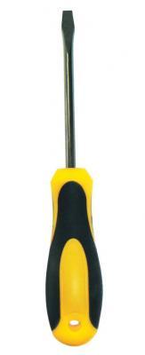 цена на Отвертка шлицевая Biber тов-079467