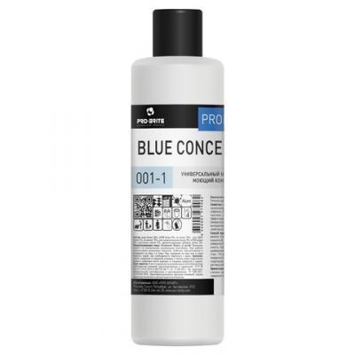 Средство моющее универсальное DR.SCHNELL BLUE CONCENTRATE 1л средство моющее универсальное прогресс люкс 1л