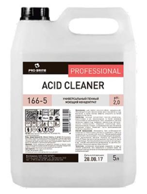 Средство моющее универсальное DR.SCHNELL ACID CLEANER 5л все цены