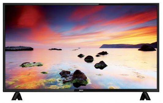 Фото - Телевизор BBK 50LEM-1043/FTS2C черный телевизор