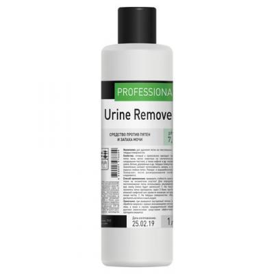Чистящее средство для удаления пятен и запаха мочи PRO-BRITE Urine Remover 1л чистящее средство для кухни pro brite mario 400г