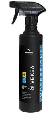 Фото - Чистящее средство универсальное PRO-BRITE VEKSA 500мл pro brite textile cleaner чистящее средство для ковров и мягкой мебели 500мл