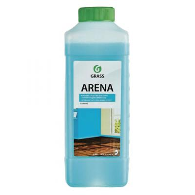 Средство моющее для полов GRASS ARENA 1л цена и фото