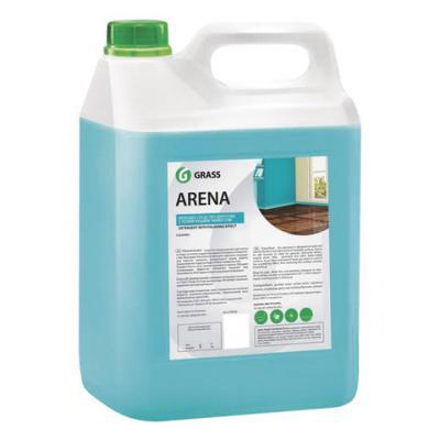 Средство моющее для полов GRASS ARENA 5 кг средство моющее для полов grass arena 1л