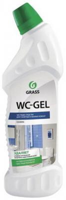 Фото - Средство для уборки санитарных помещений 750 мл GRASS DOS-GEL, щелочное, концентрат, гель, 219275 grass гель универсальный dos gel 5 3 кг