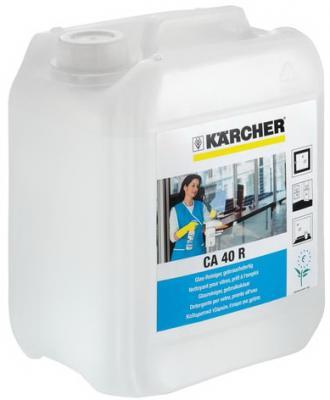 Средство для мытья стекол Karcher 601775 5л стоимость