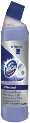 Средство для чистки унитазов и писсуаров 750 мл, DOMESTOS (Доместос) Professional, 7518656
