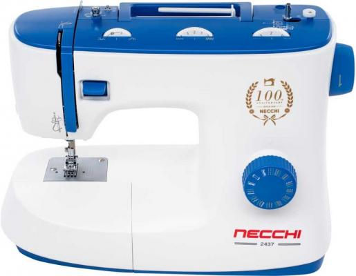 Швейная машина Necchi 2437 белый