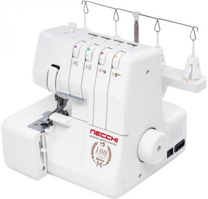 Швейная машина Necchi 4455D белый