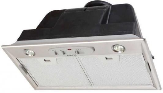 Вытяжка встраиваемая Faber Inca Plus HCS LED X A52 FB нержавеющая сталь цены