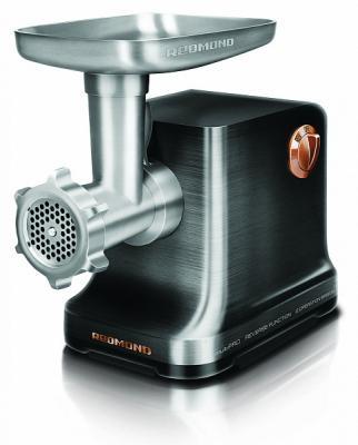 Мясорубка Redmond RMG-CBM1225 2500Вт бронзовый/хром
