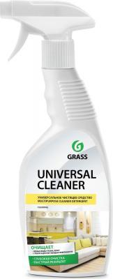 СРЕДСТВО ДЛЯ УБОРКИ УНИВЕРСАЛЬНОЕ UNIVERSAL CLEANER 0,6 Л (1/12) GRASS