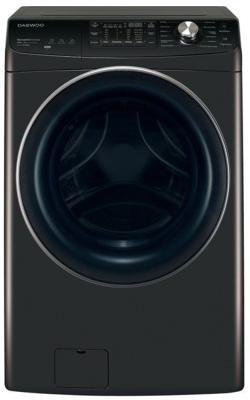 Стиральная машина Daewoo DWC-PFD12BP класс: C загр.фронтальная макс.:13кг (с сушкой) черный