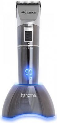 Машинка для стрижки Harizma Advance черный (насадок в компл:4шт) harizma машинка для стрижки advance аккумуляторная h10109l