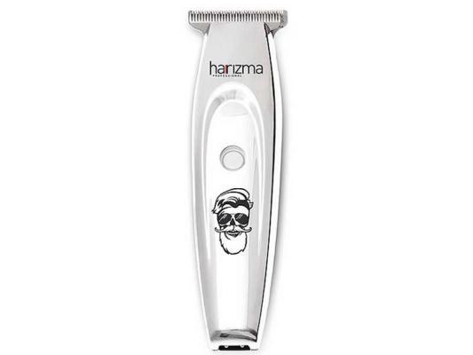 Машинка для стрижки волос Harizma H10119 белый harizma машинка для стрижки advance аккумуляторная h10109l
