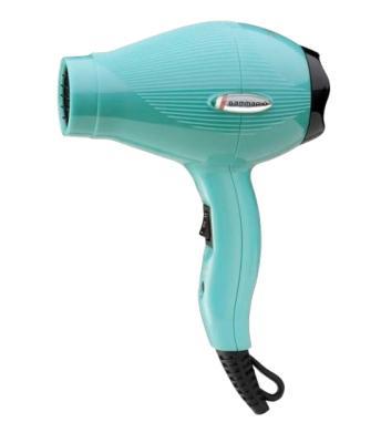 Фен Gamma Piu E-T.C. MINI 1200Вт бирюзовый фен gamma piu e t c light 2100вт синий 087