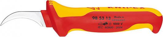 Нож KNIPEX KN-985313 для снятия изоляции 1000 V