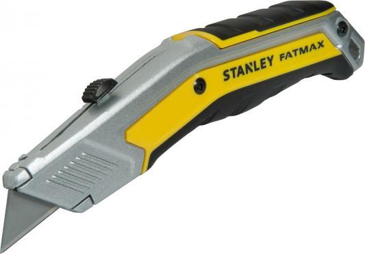 Нож STANLEY FMHT0-10288 с выдвижным лезвием FATMAX EXO нож строительный stanley fatmax с фиксированным лезвием