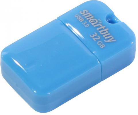 Флешка 32Gb Smart Buy ART USB 3.0 синий SB32GBAB-3 цена