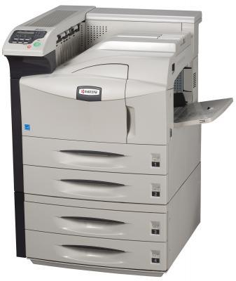 Принтер Kyocera лазерный FS-9530DN цена