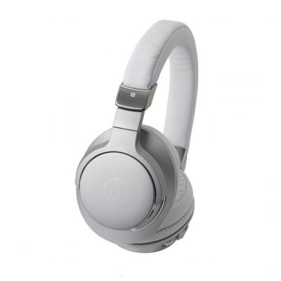 Наушники AUDIO-TECHNICA ATH-AR5BTSV Bluetooth