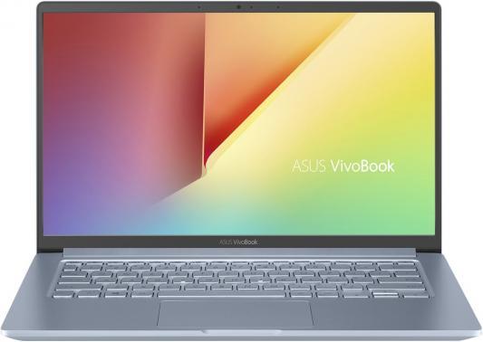 """лучшая цена ASUS X403FA-EB210R 72Вт/ч батарея 14""""(1920x1080 (матовый))/Intel Core i3 8145U(2.1Ghz)/8192Mb/256SSDGb/noDVD/Int:Intel UHD Graphics 620/Cam/BT/WiFi/72WHr/war 1y/1.3kg/Silver Blue /W10Pro"""