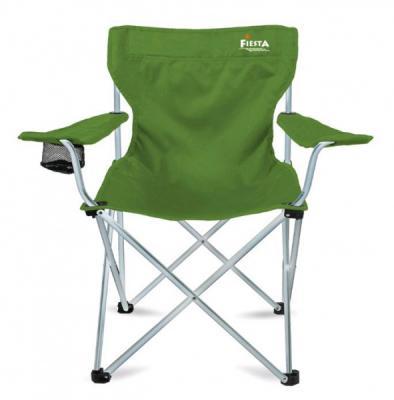 Кресло складное Fiesta Companion цвет зеленый