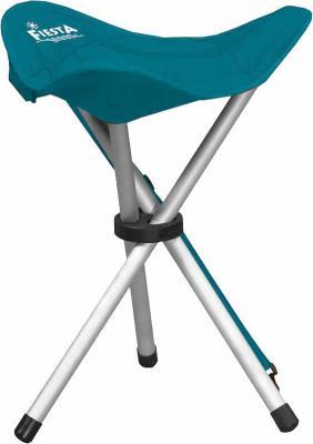 купить Табурет складной Fiesta Compact тренога цвет синий онлайн