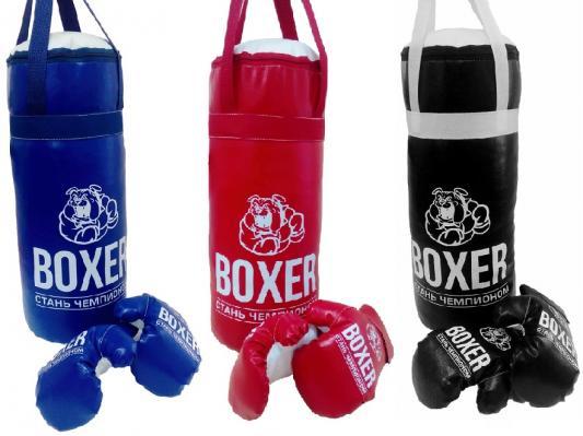 Боксерский набор №4, размер 60*26*26 см