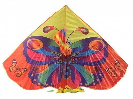 Воздушный змей, 150см, 5 видов микс