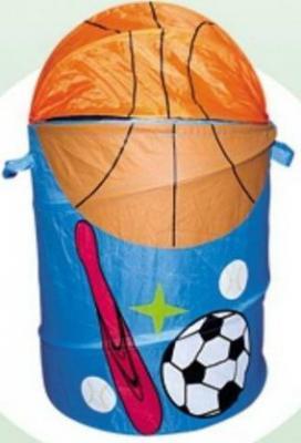 """Корзина для игрушек """",Мячик"""",, 45*50 см"""