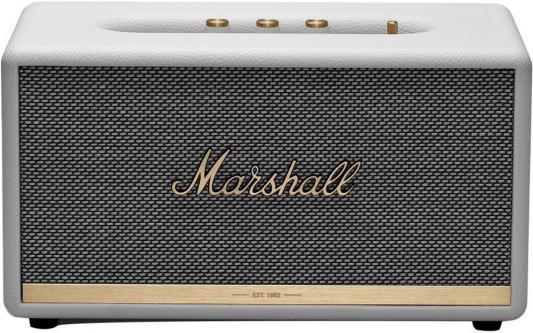Marshall Stanmore II White все цены