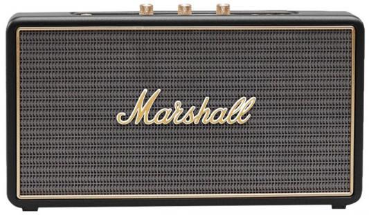 Marshall Stockwell Black (Bluetooth) цена