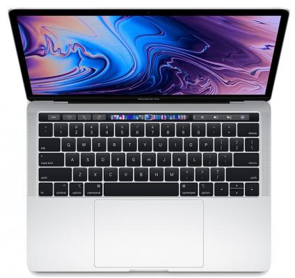 Ноутбук Apple MacBook Pro (MV9A2RU/A) ноутбук apple macbook pro mr9r2ru a