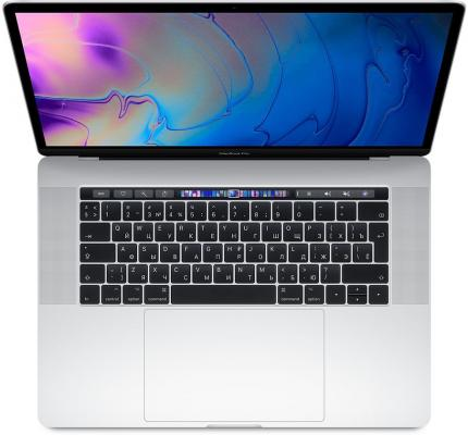Ноутбук Apple MacBook Pro (MV922RU/A) цена и фото