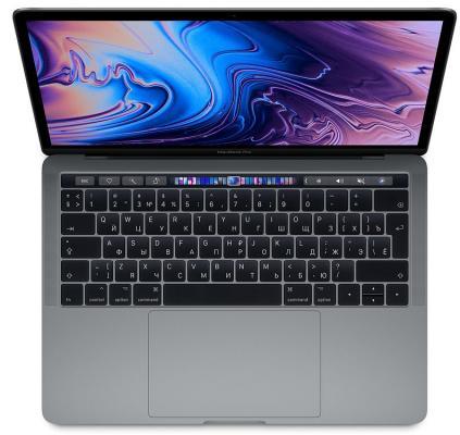 Ноутбук Apple MacBook Pro (MV972RU/A)