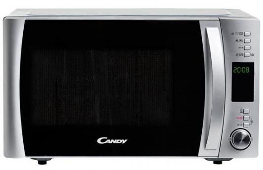 все цены на Микроволновая печь Candy CMXG30DS 900 Вт серебристый онлайн