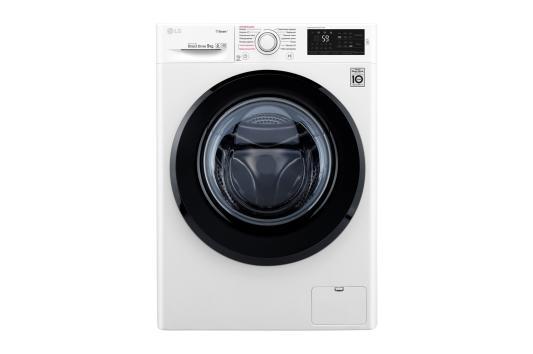 Стиральная машина LG F4M5VS6W белый стиральная машина lg f1296sd3 f1296sd3
