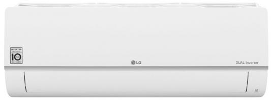 Сплит-система LG PC09SQ белый все цены