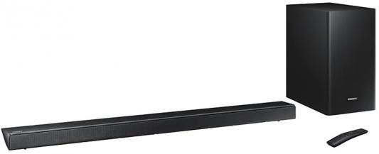 Звуковая панель Samsung HW-R630/RU 3.1 340Вт+160Вт черный акустическая система samsung hw ms550 черный