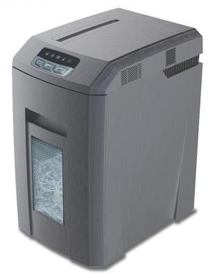 Шредер Office Kit S153 (секр.P-4)/фрагменты/24лист./32лтр./скрепки/скобы/пл.карты/CD шредер office kit s160 2x6