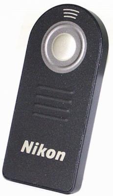 ПДУ Nikon ML-L3 W/CML-L3
