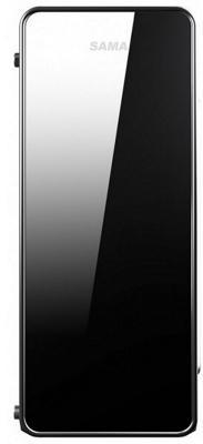 Корпус Accord JP-X черный без БП ATX 2xUSB2.0 1xUSB3.0 bott PSU корпус nzxt s340 черный красный w o psu atx 3x120mm 3x140mm 2xusb3 0 audio bott psu