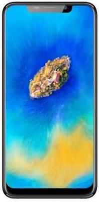 """Смартфон ARK UKOZI U6 8Gb 1Gb черный моноблок 3G 4G 2Sim 6.11"""" 480x996 Android 5.1 5Mpix 802.11 a/b/g/n/ac GPS GSM900/1800 GSM1900 MP3 FM A-GPS microSD"""