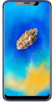 Смартфон ARK UKOZI U6 8 Гб золотистый смартфон ark benefit s504 золотистый