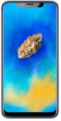 Смартфон ARK UKOZI U6 8 Гб синий худи print bar lost ark